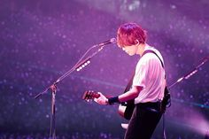 BUMP OF CHICKEN Official InstaさんはInstagramを利用しています:「#BUMPOFCHICKEN TOUR 2019 #auroraark at MetLife Dome Photo by @yoshiharuota」 Bump, Tours, Chicken, Concert, Instagram, Aurora, Concerts, Northern Lights, Cubs
