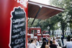 All Class Food Experience at Food Truck Festival Rrrollend Den Haag