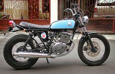 Suzuki_EN125 by pipeburn.com, via Flickr