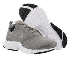 c7a859539b71ab Nike Presto Fly Se Casual Women s Shoes Size 7.5. Nike Presto ZinnFrauenschuheSchwarz Und Weiß