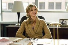 Kyra Sedgwick in The Closer (2005)