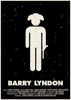 Locandina di Barry Lyndon, Stanley Kubrick  http://www.ninofranco.it/30years/barry-lyndon/  #BrindaConPrimo #Prosecco #NinoFranco