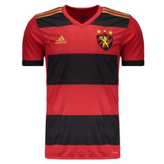 0d8939fdf Camisa Adidas Sport Recife I 2017 Somente na FutFanatics você compra agora  Camisa Adidas Sport Recife
