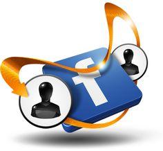 Integracja z kontaktami na Facebook