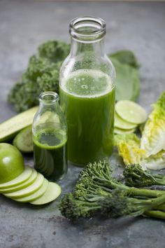 Daily Green Juice -7105