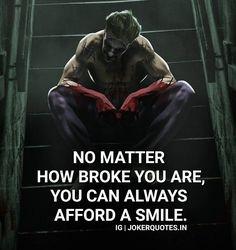 Joker Quotes Pinterest (105) Joker Quotes Wallpaper, Joker Wallpapers, Inspirational Quotes About Friendship, Friendship Quotes, Quotes By Famous People, Famous Quotes, True Quotes, Motivational Quotes, Motivational Wallpaper