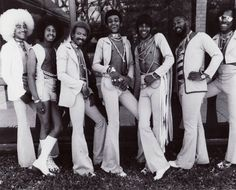 Lithonia, Jul The Bar-Kays at the Old School Reunion Festival - Lithonia Soul Funk, R&b Soul, Music Icon, Soul Music, Music Life, Black Music Artists, Funk Bands, Music Bands, Play That Funky Music