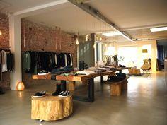 Felice Home of brands Gerard Doustraat 88 - De Pijp
