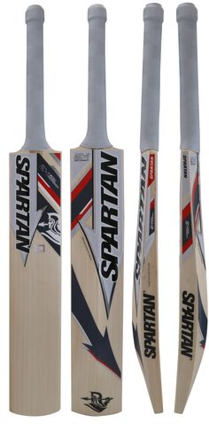 Designed in conjunction with international cricketer Eoin Morgan. Designed for the powerful and dominating stroke maker whilst maintaining a light 'pick up'.
