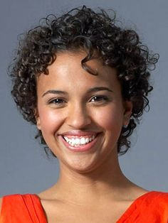Short Hairstyles for Black Women with Curly Hair » Short Hairstyles for Black Women – TrendyHairstyle.org