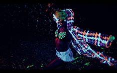 "Major Lazer ft. Laidback Luke & Ms. Dynamite - ""Sweat"" (Official Video)   that dope beat tho.."