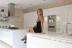 Giro Casa Vogue por Christina Hamoui: Kitchens - Casa Vogue | Lojas