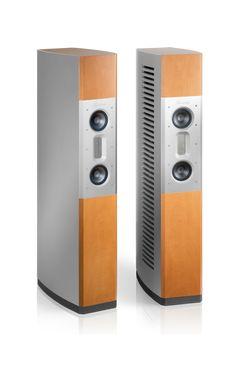 B100 Loudspeaker