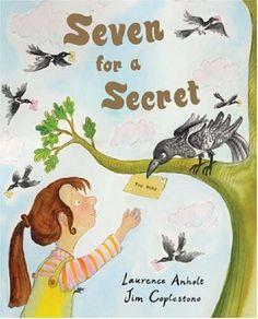 Seven for a Secret by Laurence Anholt https://www.amazon.co.uk/dp/1845073002/ref=cm_sw_r_pi_dp_x_oNCNybS3R488V