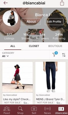 f0ed7c90e7 Poshmark  How to Find Stock Photos for Your Closet