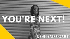 LaShanda Gary | You're Next