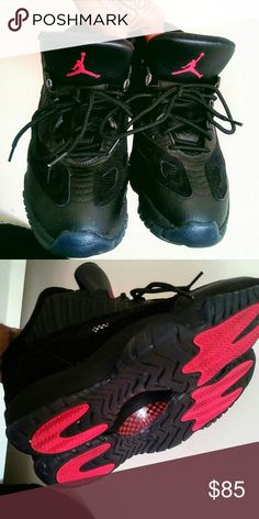 484f6aa265656f Jordan 11 referees 85  this week only 9.8 10 condition Jordan Shoes  Athletic Shoes