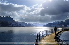 Afurada ao Cais, Porto, Portugal