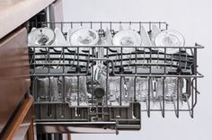 glasses in dishwasher - Google Search