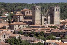 Castilla La Mancha Sigüenza (Guadalajara)