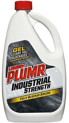 Industrial Strength Gel