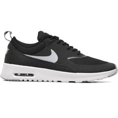 NIKE Wmns Nike Air Max Thea ❤ liked on Polyvore featuring shoes and sneakers