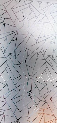 Frosted Clear Squares Patterned Window Film offers 40% Off, for privacy and enhancement of plain clear glass to a contemporary attractive chic finish. The privacy finish pattern has an easy wipe clean surface.