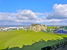 Dunhill Links 2012