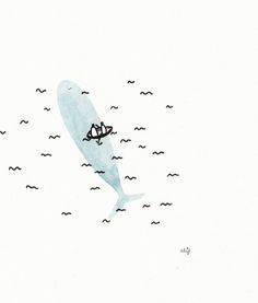 Illustration by Alijt Emmens