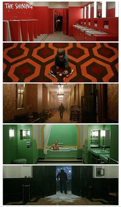 """Shining"" review"