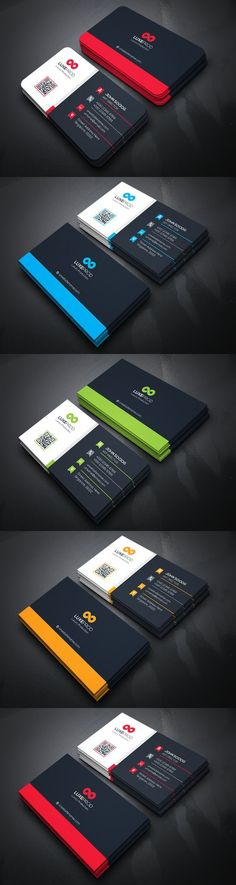 Simple Business Card. Business Card Templates