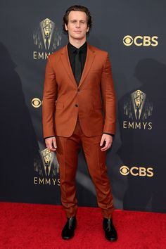 Stars Are Arriving for the 2021 Emmy Awards: See All the Photos from the Red Carpet! Celebrity Look, Celebrity Gossip, Celebrity News, Celeb Style, Nick Lachey And Vanessa, Anne Robinson, Scott Evans, Rachel Lindsay, Samira Wiley