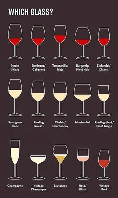 Impress your guests at your next party with all your knowledge about wine! Plus, make sure you are serving your guests the right drink in the right glass! Drinks How To Sound Like A Wine Expert In 9 Basic Steps Guide Vin, Wine Guide, Comment Dresser Une Table, Wine Chart, Dining Etiquette, Wine Education, Wine Parties, Party Drinks, Wine Tasting Party