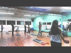 LOCALIZADA-Instructor: Claudio Bill- Gym Alternativa- Liniers-Argentina