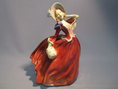 buy Royal Doulton Autumn Breezes HN1734 Figurine - Love this.