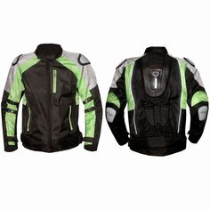 Jaket Touring Custom