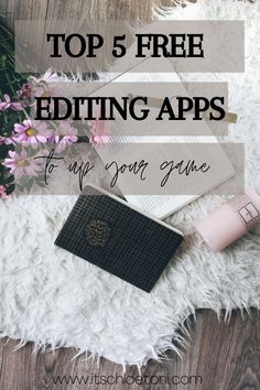 Ready to take your photography editing to the next level? In this post you will find the best photo editing apps for bloggers (and anyone who wants to step up your editing game) which are free and easy to use. Free Editing Apps, Best Editing App, Good Photo Editing Apps, Photography Editing, Phone Photography, Amazing Photography, Cool Photos, My Photos, Edit Photos