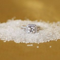 Why not add a few more sparkles when photographing a beautiful diamond? #KirkKara #ImagineMedia