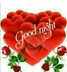 Beautiful Good Night Wishes Images Pics Wallpaper for Whatsapp - Good Morning Images Good Night Love Quotes, Good Night I Love You, Good Night Flowers, Good Night Friends, Good Night Messages, Good Night Wishes, Good Night Sweet Dreams, Night Quotes, Good Night Photos Hd
