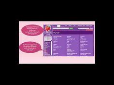 http://www.beautyberrynet.com                მსოფლიოს ყველაზე მოდური ქალბატონები ირჩევენ და უკვეთავენ strawberrynet-ზე. თუ გსურთ პროფესიონალური და მაღალი ხარისხის მაკიაჟი - ეს ვებ-გვერდი სწორედ თქვენთვის არის!