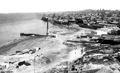 De espaldas al mar en el viejo Montevideo | Noticias Uruguay y el Mundo…