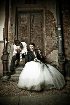 Agnieszka & Paweł wedding session