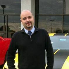 Robert English, Sales Consultant