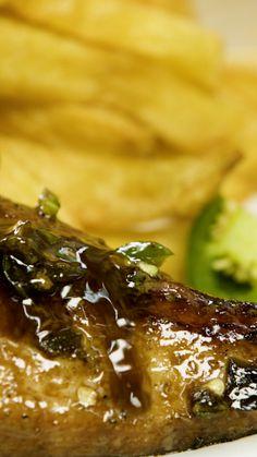 Para que tus pechugas de pollo siempre tengan el sabor que necesitas I Love Food, Good Food, Yummy Food, Cooking Recipes, Healthy Recipes, Cooking Games, Cooking Grill, Baby Cooking, Thai Cooking