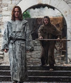 Tom Wlaschiha (Jaqen H'ghar) talks Game of Thrones Season 8 return and Game Of Thrones Arya, Game Of Thrones Facts, Game Of Thrones Funny, Tom Wlaschiha, Maisie Williams, Winter Is Here, Winter Is Coming, Khal Drogo, Arya Stark