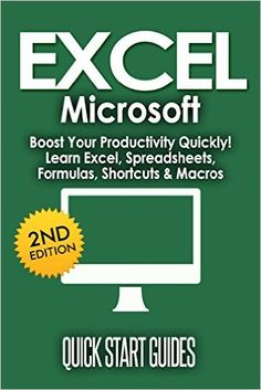Ebook Excel Macro Gratis