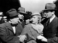 1937: Anita Louise in The Go Getter