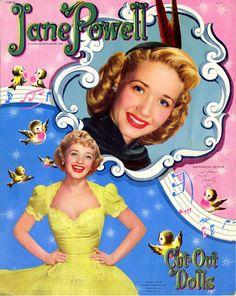 Jane Powell - Bobe - Picasa Web Albums