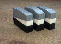 Black Pepper Handmade Soap