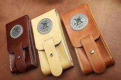 X Mas Flottiglia Handmade Vintage Leather Watch Pouch Travel Case for Panerai Watches & Straps